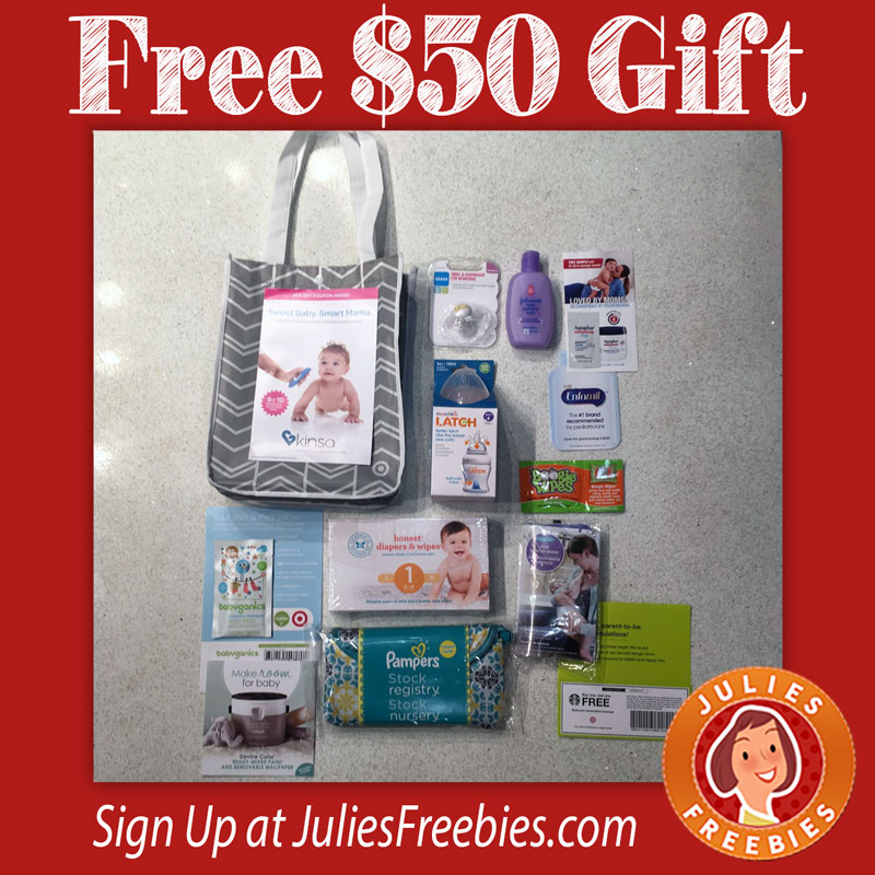 Get freebies, deals, and giveaways – and enter to win sweepstakes and other free baby stuff – from BabyCenter, the world's #1 pregnancy & parenting resource.